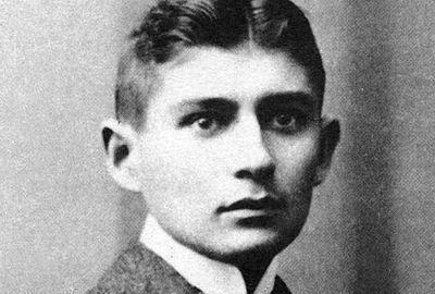 Sur la trace des derniers manuscrits de Franz Kafka | Sacrés Ancêtres, le mag | Scoop.it