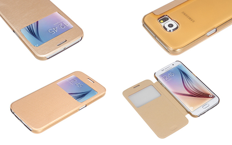 Best 6 Functional Samsung Galaxy S6 Case   All about smartphone   Scoop.it