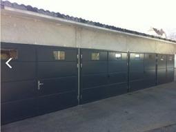 Cerberus Entrance and Security Doors Brings High End Side hinged Garage Doors   Garage Doors London   Scoop.it