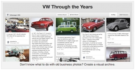 26 Ways to Make Pinterest Work for Your Business   International Auto Market Insights   Scoop.it