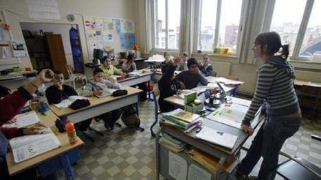 Zittenblijven is niet goed voor de schoolprestaties | onderwijs: zittenblijven & overspringen | Scoop.it