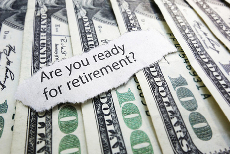 The need for retirement planning - Las Vegas Review-Journal | Leadership | Scoop.it