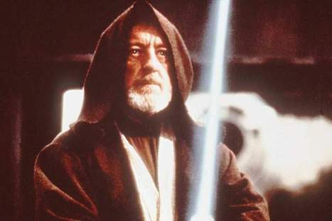 'Star Wars' first major film dubbed in Native American - Jackson Clarion Ledger | Native Americans and Media | Scoop.it