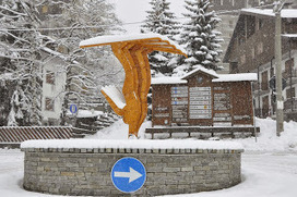 Eventi News 24: COMUNE DI SAUZE D'OULX: EVENTI INVERNO 2013/2014 | Travel to Italy | Scoop.it