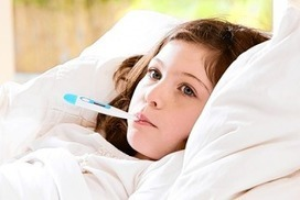 Children Health: Fever in kids | foods recipes | Scoop.it