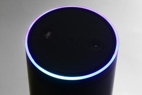 Amazon Announces $2.5 Million Alexa Prize To Make AIs Better Conversationalists | PYMNTS.com | e-commerce & social media | Scoop.it