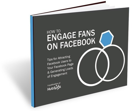 Free Guide: How to Engage Fans on Facebook | SM | Scoop.it