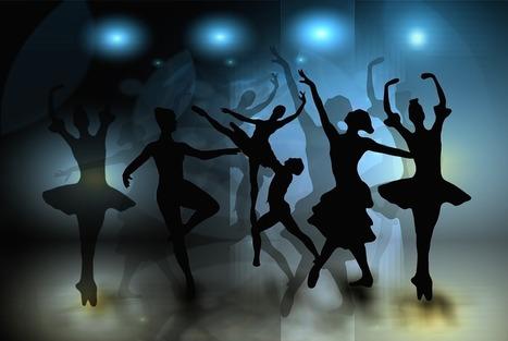 Apprendre l'informatique par la danse : mission possible! | Learning spot | Scoop.it