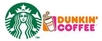 Café para todos: Estrategias de Starbucks y Dunkin' Coffee - PR Noticias (Comunicado de prensa) | Franquicia Marketing Digital | Scoop.it