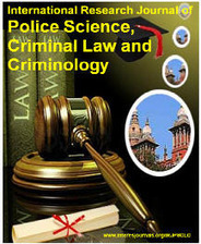 Home:International Research Journal of Police Science, Criminal Law and Criminology via Jorge alberto Hidalgo   A New Society, a new education!   Scoop.it