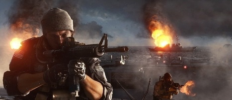 Battlefield 4 review: great when it works - GameZone | Gaming | Scoop.it