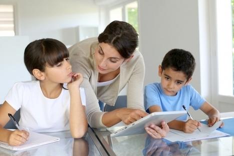 Mitos sobre niños y TIC | Para docentes | Scoop.it
