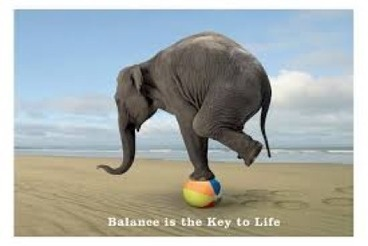Are you Unbalanced? | Unplug | Scoop.it