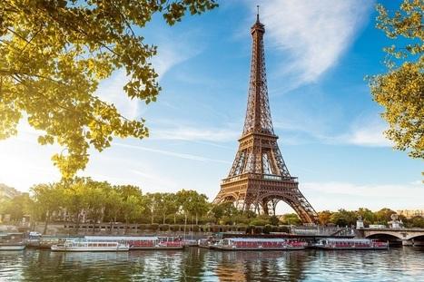 II. Le monde bouge, la France montre des signes d'essoufflement... | Géopolitique & mobilités, The topic | Scoop.it
