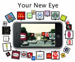 Las 40 mejores Apps de realidad aumentada para iPad & iPhone con enlaces | IPAD, un nuevo concepto socio-educativo! | Scoop.it