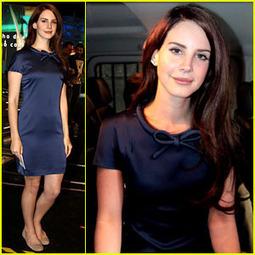 Lana Del Rey: Italian Television Appearance! - Just Jared | Lana Del Rey - Lizzy Grant | Scoop.it