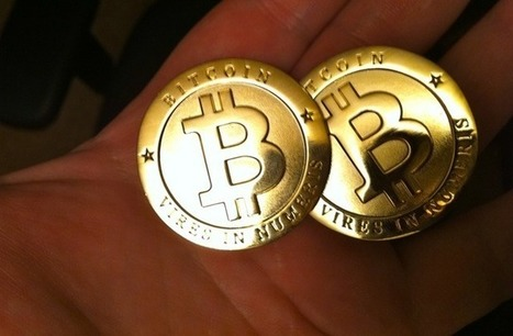 What's a Bitcoin and why is my computer so slow all of a sudden?Digital Times | Digital Times | Apple Security : Mac, Iphone safter than ever ? | Scoop.it