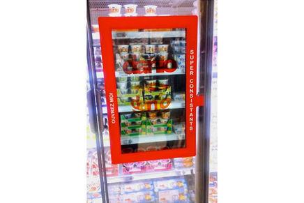 Danone Produits Frais teste des portes connectées en magasins [Exclu LSA] | Marketing tendances agro-alimentaire | Scoop.it