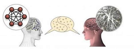 Neural Network Teaches Itself Speech By Talking to People | The Asymptotic Leap | Scoop.it