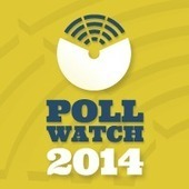 WHAT THE POLLS SAY ABOUT EUROPEAN ELECTIONS | Observatorio_vfb | Scoop.it