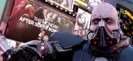 Star Wars llega a Times Square - laverdad.com | VIM | Scoop.it