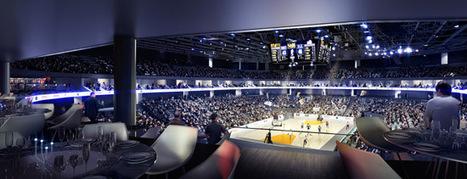 Serge Grouard (maire d'Orléans) : « Le projet d'Arena se fera » | Basket & Marketing | Scoop.it
