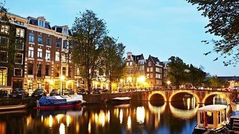 Doing Amsterdam the Dutch way   Ở ngôi làng thế giới   Scoop.it