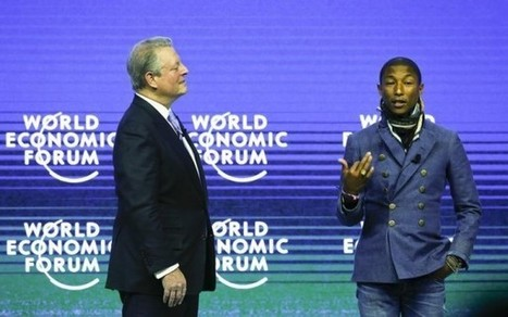 Gore, Pharrell announce global Live Earth climate concert in June | Sustain Our Earth | Scoop.it