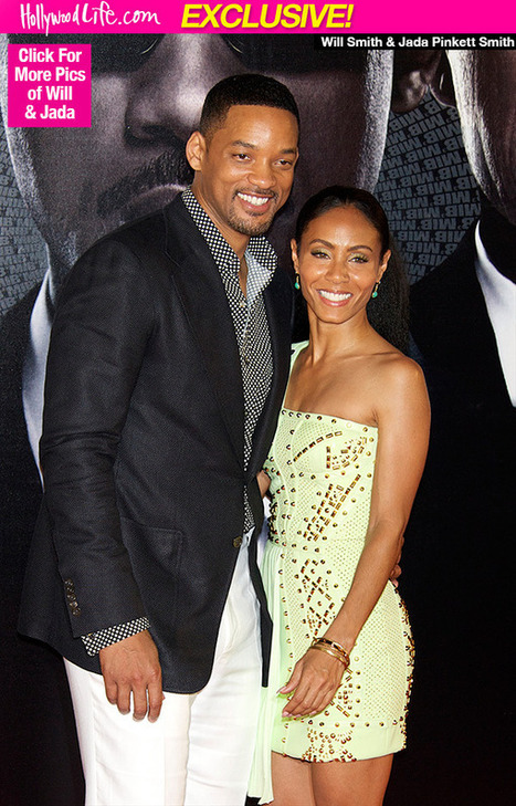 Will Smith & Jada Pinkett Smith: Why They Have Put Off Divorce For Now | Parental Responsibility | Scoop.it