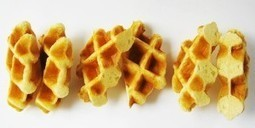 Weed Waffles - Start the day uplifted! » Weed Makes Friends | Cannabis Uses | Scoop.it