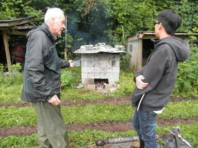 Charcoal In The Soil: Experimenting With Biochar at The UBC Farm ... | BioChar | Scoop.it