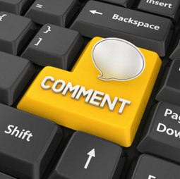 How To Get More Comments On Your Articles | SEO Daily Dose | Scoop.it