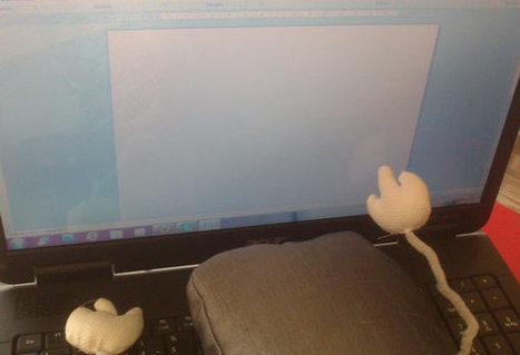 Cómo enfrentarse a la página en blanco de un blog corporativo | El código Gutenberg | El código Gutenberg news | Scoop.it