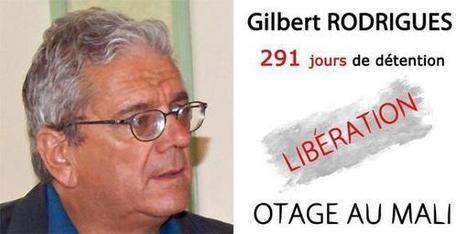 Twitter / otagesmali: Il est l'un des #otages français ... | Droits de l'Homme et Compagnie | Scoop.it