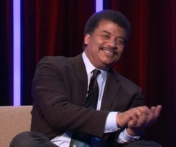 Neil deGrasse Tyson's remake of Carl Sagan's 'Cosmos' headed to Fox in 2014 | Good Advice | Scoop.it
