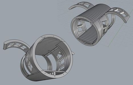 Hyperloop startup selects Vibranium for pods because it's good enough for Captain America | Heron | Scoop.it