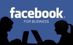 Facebook Marketing: Tips for Success | Entrepreneur Strategies | Scoop.it