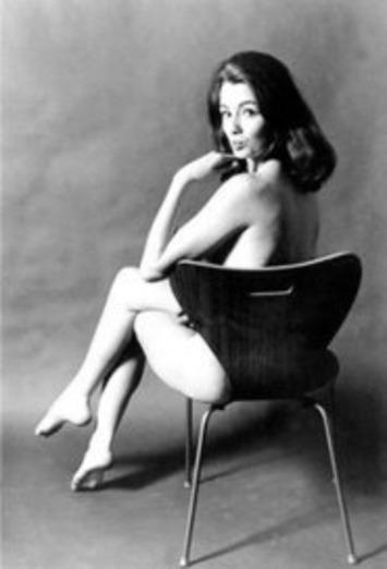 Christine Keeler - Sex~Kitten.net   Sex History   Scoop.it