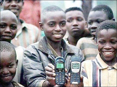 Uso de las TIC en la educación, nuevo sitio web de la UNESCO | RPP NOTICIAS | A New Society, a new education! | Scoop.it