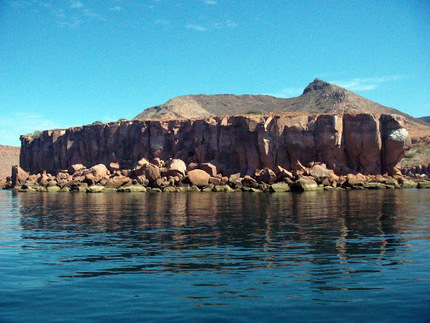 Isla Espiritu Santo, an island like no other! | Baja California | Scoop.it