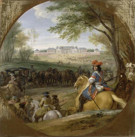 Louis XIV – Google Cultural Institute | Revue de tweets | Scoop.it