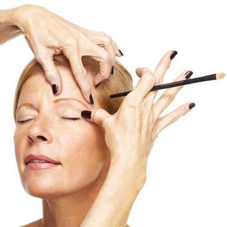 9 Maquillage Règles Pour Les Femmes Plus De 40   Maquillage   Scoop.it