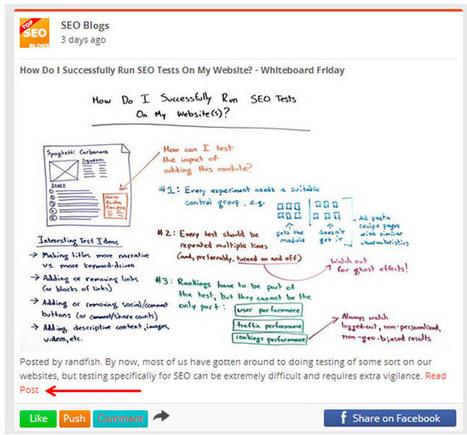 16 Explosive Content Promotion Strategies | Social Media, Digital Marketing | Scoop.it
