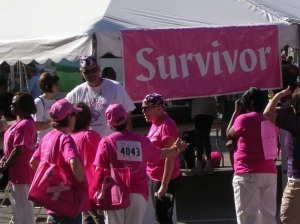 Race For The Cure 2012 - CBS St. Louis | Saint Louis Who's Who & What's What | Scoop.it