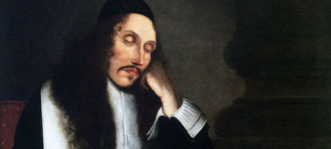 El filósofo proscrito del siglo XVII que explica el siglo XX (y el XXI) | MDERIKJ FILOSOFÍA Y ESPIRITUALIDAD | Scoop.it