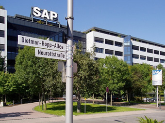 Botswana innovates with SAP Business One | IT News Africa | Innovation Engineering | Scoop.it