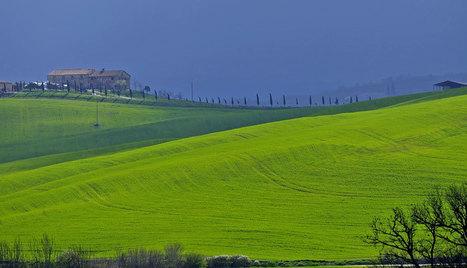 Il sogno italiano? Aprire un agriturismo | Italica | Scoop.it
