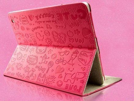 iPad Mini cases : Cute Pink iPadmini case | Apple iPhone and iPad news | Scoop.it