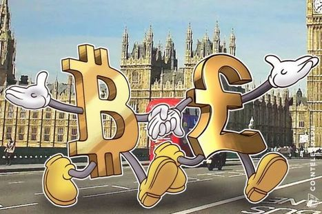 UK Banks' Obsoleteness at Root of Small BTC/GBP Trading Volume -CoinTelegraph | COINBOARD | Scoop.it