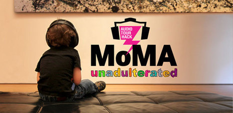 MoMA Unadulterated | Art and museums | Scoop.it